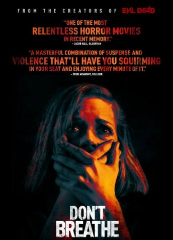 Don't Breathe Will Have You Gasping for Air