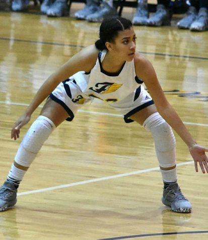 Fluvanna Sports in Review 12-16