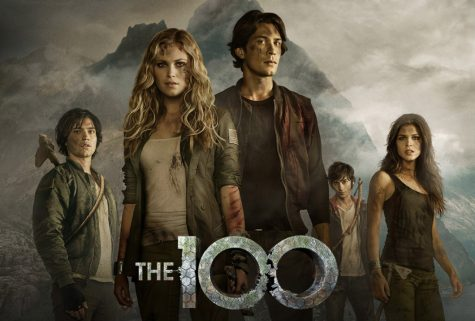 The 100 gets a 100%