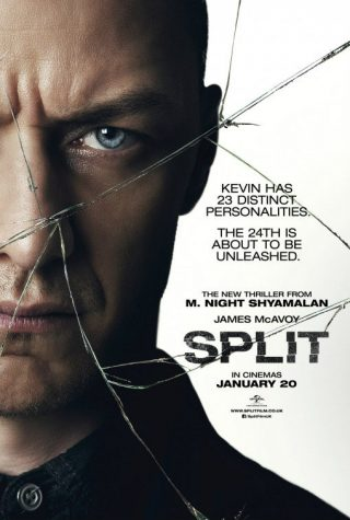 Split Before You See This Movie