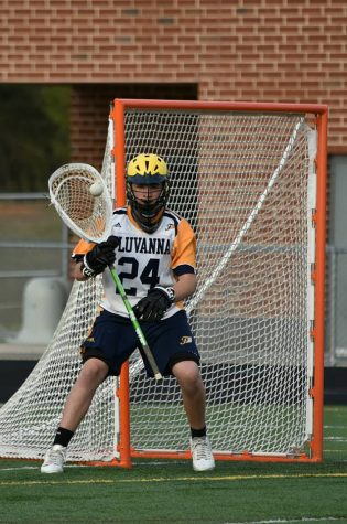 Fluvanna Sports in Review 4/21