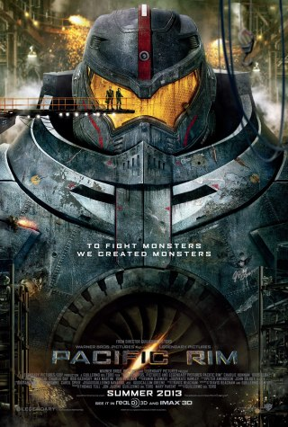 "Movie of the ""Weak"" Review: Pacific Rim"