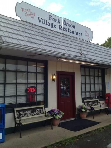 The Fork Union Village Restaurant