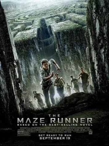 Mapping the Maze Runner