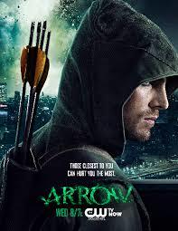 Arrow Hits the Mark