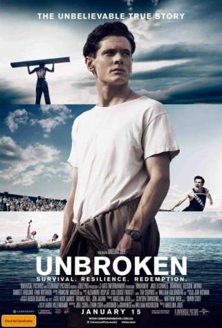 "Jolie's ""Unbroken"" Captivates"
