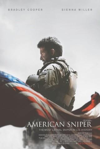 American Sniper is a Bullseye!