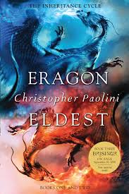 Dragons, Riders, and War– The Inheritance Cycle