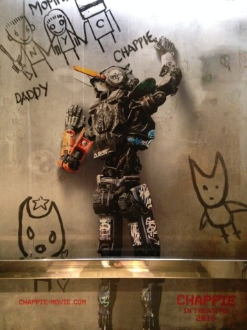 """""""Chappie"""" Is As Confused As Its Hero"""