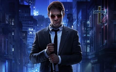He Who Dares, Wins: Marvel's Daredevil Review