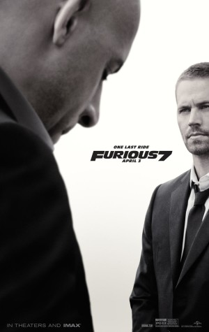 Furious 7 is faster, but not furious enough for fans