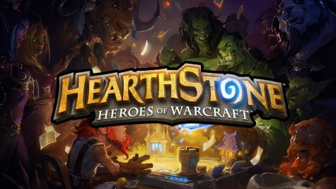 Hearthstone: A Card Game For Everyone