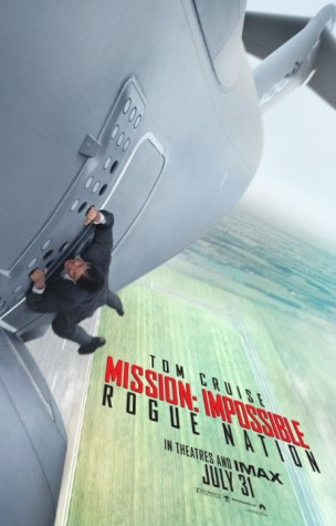 """Mission Impossible 5: """"Impossible"""" to resist"""