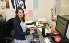 College Advisor Garling gives tips on College prep