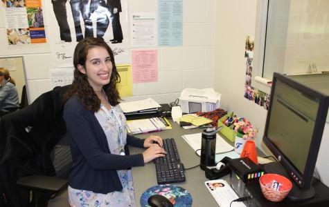College Advisor Garling gives tips on College prep