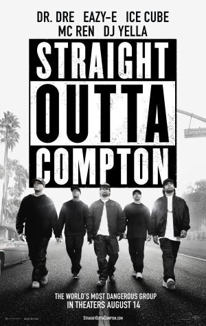 Straight outta Compton: Rap film wraps us in