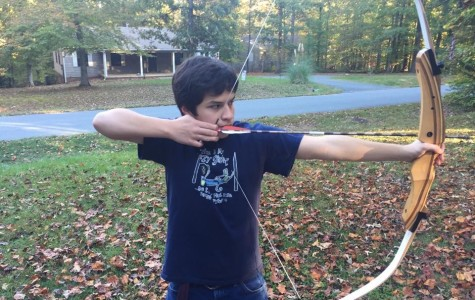 5 Simple Things to Know About Archery
