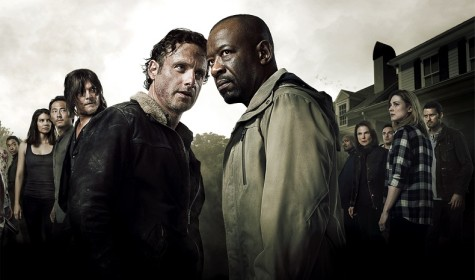The Walking Dead Season 6 is as Alive as Ever
