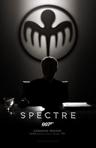 A SPECTRE of Bond's Former Self