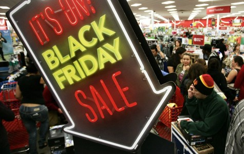 How to Survive Black Friday with Style