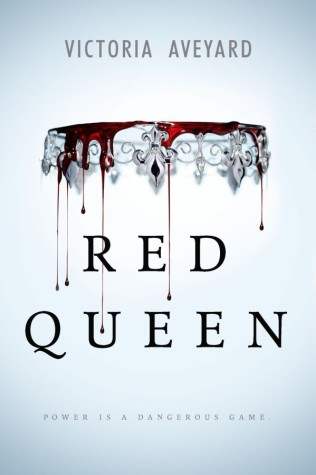Book Review: Red Queen