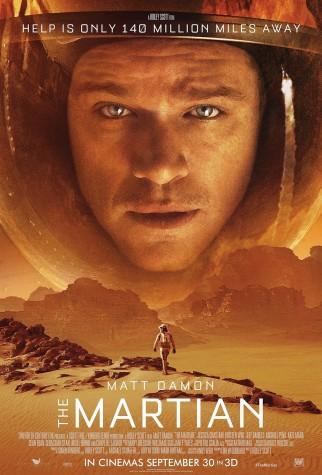 Damon's Mad Martian Mishaps are Magnificent