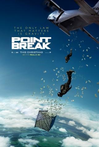 Point Break Hits the Breaking Point