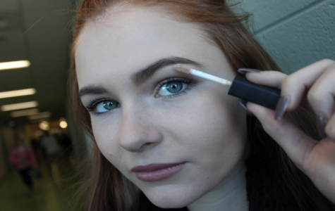 6 Steps to the Perfect Brow