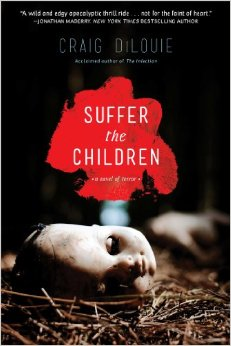Book Review: Suffer the Children