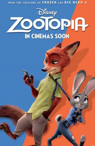 Zootopia is the Cutest Movie About Racism You'll Ever See