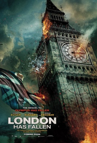 London Didn't Fall as Fast as its Ratings