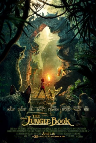 The Jungle Book Is King Of The Jungle