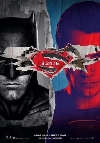 Batman vs Superman: Mediocrity Prevails