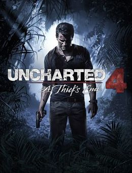 Uncharted 4 Finds Its Fortune
