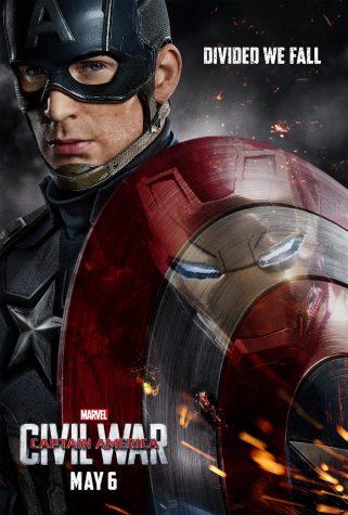 Civil War Presents the Perfect Blockbuster