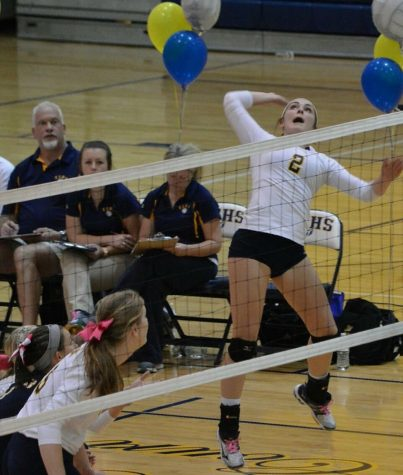 Fluvanna Sports in Review 11/18