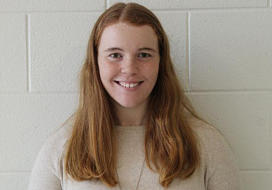 Lauren Kirby