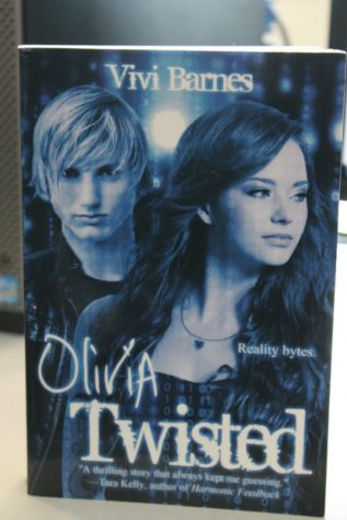 Book Review: Olivia Twisted