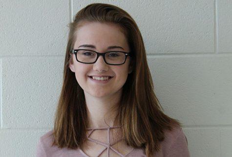 Photo of Kayla Sacra