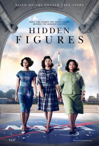 Hidden Figures is a Winner