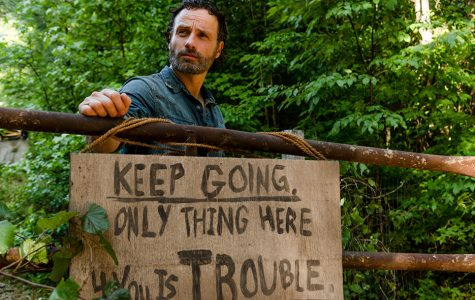 Is the Walking Dead on Life Support?