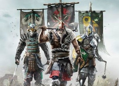 For Honor: A Game Worth Playing