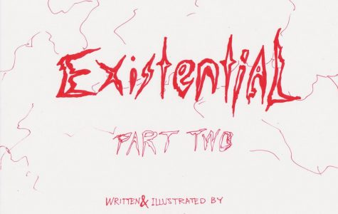 "Fluco Comics– ""Existential: Part 2"""