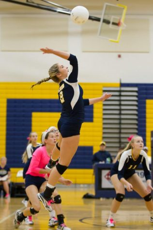 Fluvanna Sports in Review 10/5