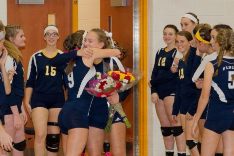 Fluvanna Sports in Review 10/20