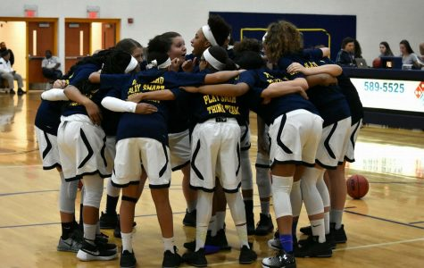 Fluvanna Sports in Review 12/1