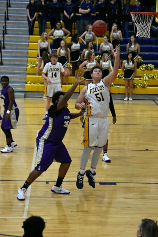 Fluvanna Sports in Review 12/8