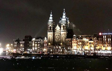 Analyzing Amsterdam