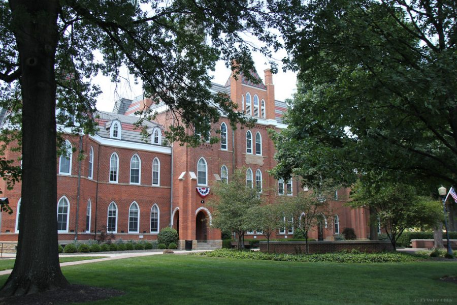 What to Look for when Choosing a College
