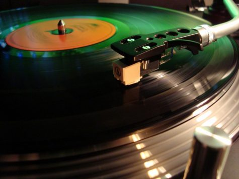 How to Take Part in the Vinyl Revival